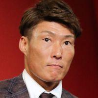 阪神・糸井が右膝関節炎 ウエートトレ中、右膝に違和感