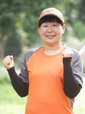 【芸能】24時間マラソン挑戦の森三中・大島が激痩せしててワロタwwwwww