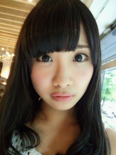 【画像あり】石原さとみに激似!SKE柴田阿弥ちゃんが美少女すぎると話題に!!!!!