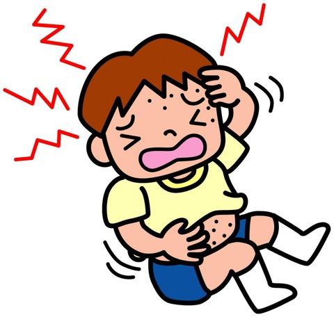 アトピーと脂漏性湿疹とアレルギー性皮膚炎の違いって何?