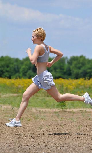 痩せたいんだけどどんな運動すれば効果的?