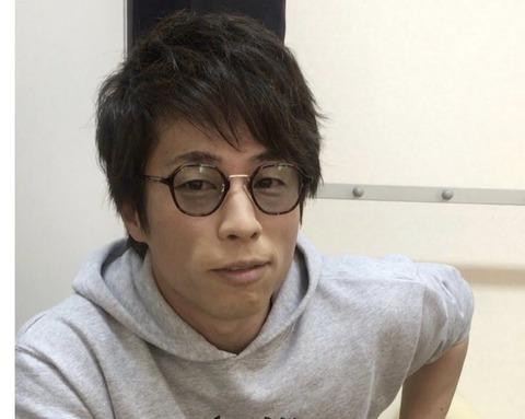 田村淳 受験5