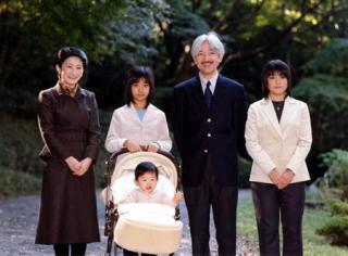美智子様の真実5