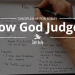 How God Judges