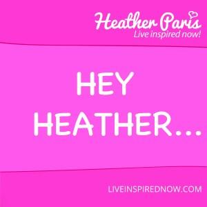 HeyHeather