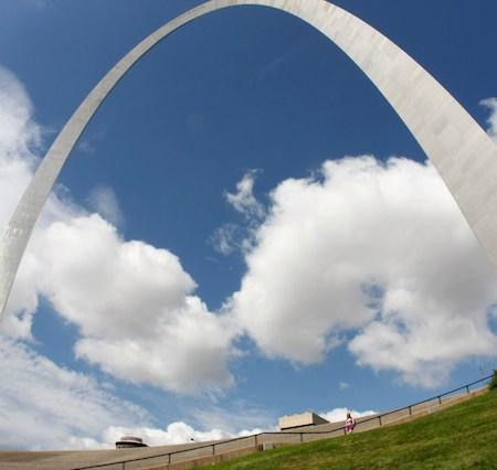 St. Louis Trip