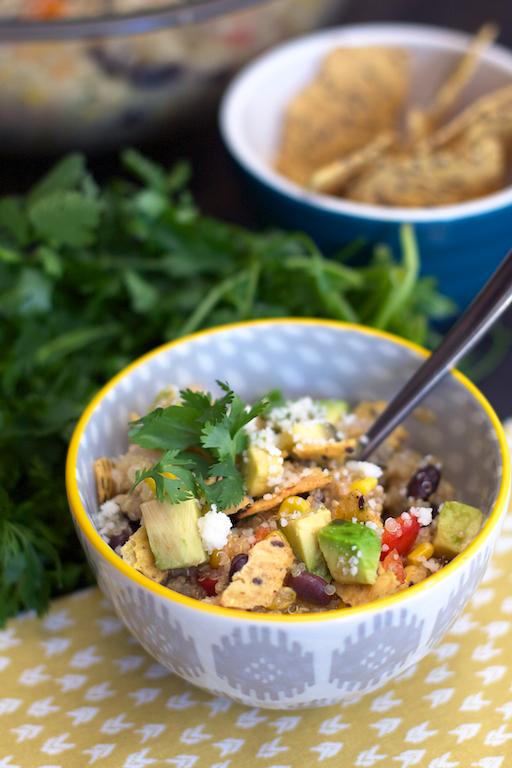 Southwest Quinoa (1)