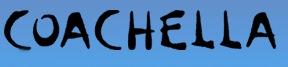 Coachella 2009 logo v1
