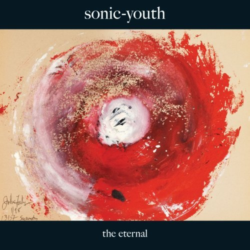 Sonic Youth - The Eternal cover