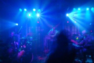 U-Melt @ Jazz Fest 2009 (Late-Night)