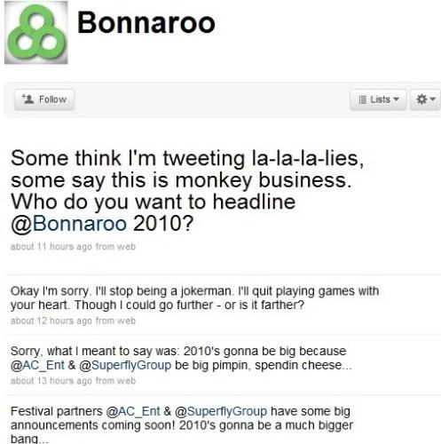BonnarooTwitter