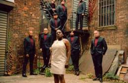 sharon jones and the dap-kings i learned the hard way cover