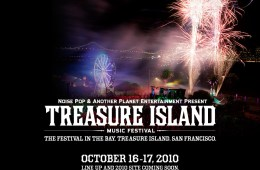 treasure island 2010 preview banner