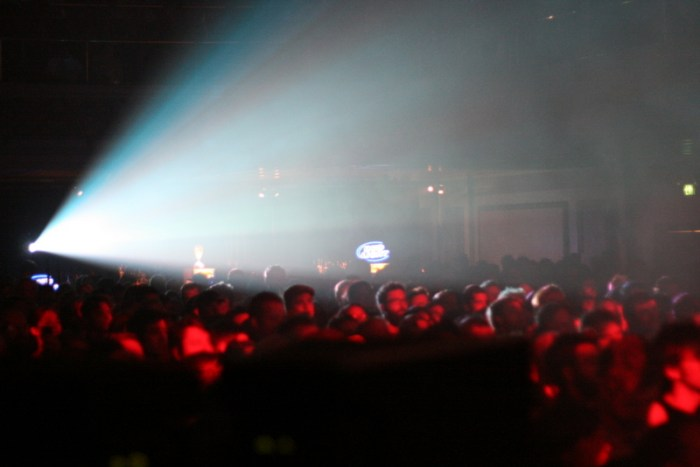 Broken Bells @ Regency Ballroom, SF 5/21/10
