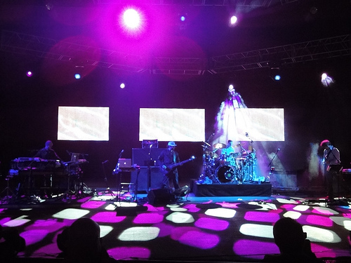 disco biscuits full band at bisco inferno 3