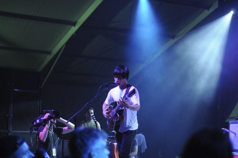 The Dodos @ Bonnaroo 2010
