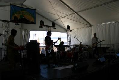 Nels Cline Singers @ High Sierra 2010