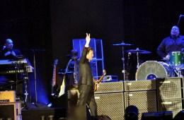 Paul McCartney @ AT&T Park, San Francisco 7/10/10