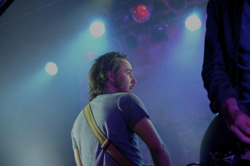 Broken Social Scene @ Theatre of Living Arts, Philly 9/15/10