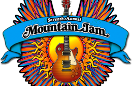 seventh annual mountain jam