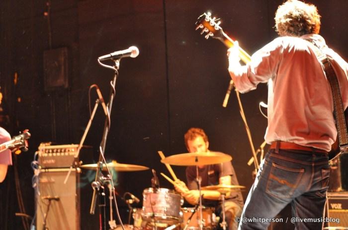 White Denim @ Bowery Ballroo, 6.25.11 2011-06-25 144