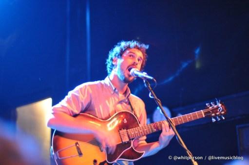 White Denim @ Bowery Ballroo, 6.25.11 2011-06-25 317