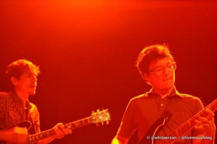 White Denim @ Bowery Ballroo, 6.25.11 2011-06-25 389