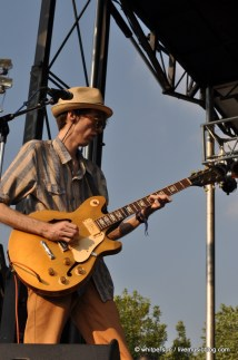 Deerhunter @ Pitchfork Music Festival 2011