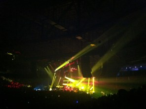 Phish @ UIC Pavilion, Chicago 8/17/11