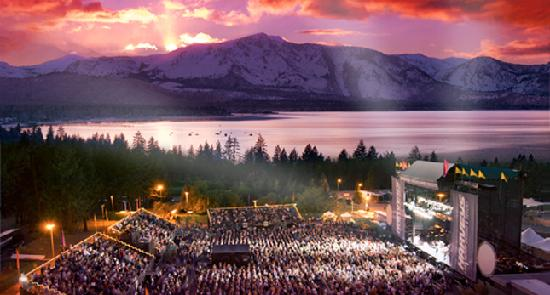 tahoe summer-concert-series