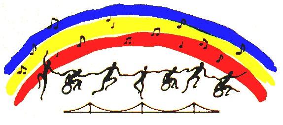 bridge school rainbow