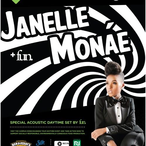 janelle monae fall tour