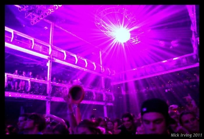 Lotus @ Terminal 5, NYC 9/24/11