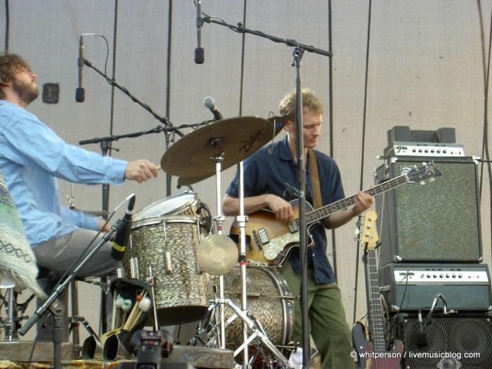 Medeski, Martin, and Wood