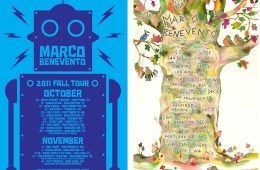 marco benevento tour dates