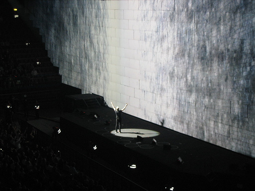 Roger Waters, The Wall Live Tour