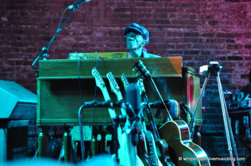 Steve Kimock & Friends @ Brooklyn Bowl, 11.5.11 (29)