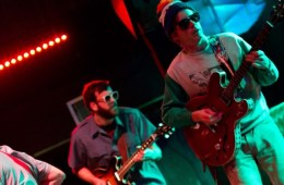 dr dog at tipitinas