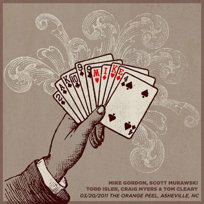 free mike gordon download asheville