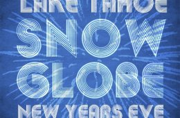 snow globe square logo