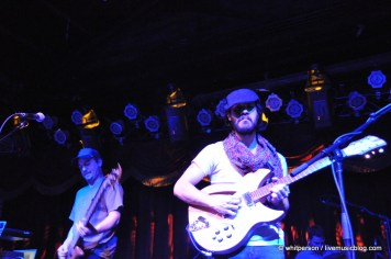 Brothers Past @ Brooklyn Bowl 2.25 (10)