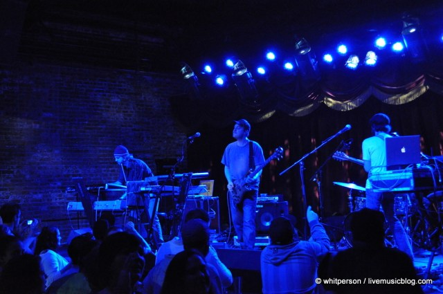 Brothers Past @ Brooklyn Bowl 2.25 (24)