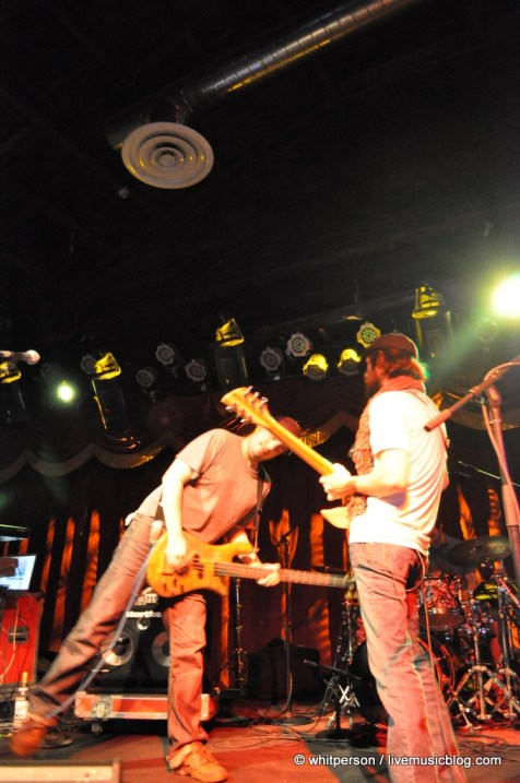 Brothers Past @ Brooklyn Bowl 2.25 (9)