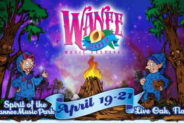 wanee 2012 festival