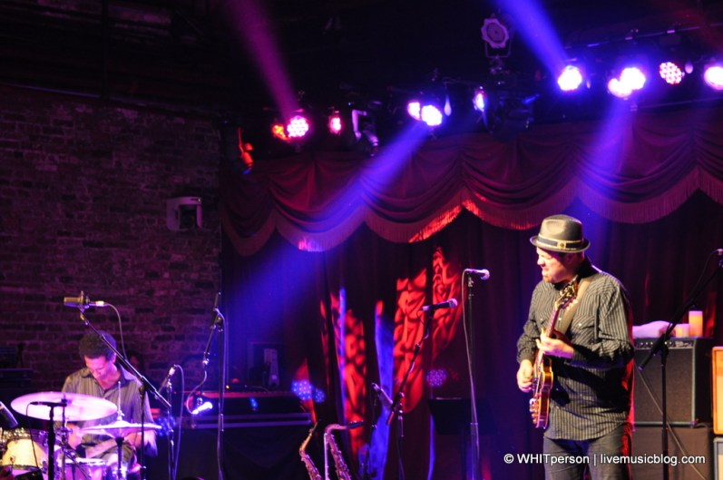 Soulive @ Brooklyn Bowl, 3.1.12 (27)