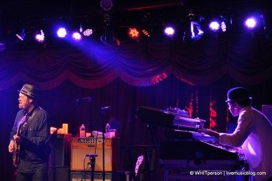 Soulive @ Brooklyn Bowl, 3.1.12 (29)