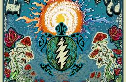 furthur summer tour 2012