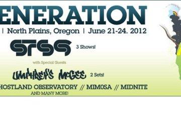 regeneration adds bands