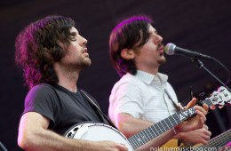 avett brothers ncaa big dance