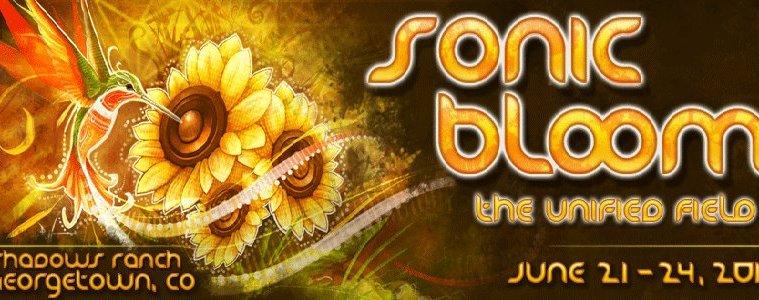 sonic bloom 2012